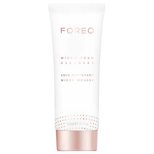 Foreo Mircro-foam Cleanser