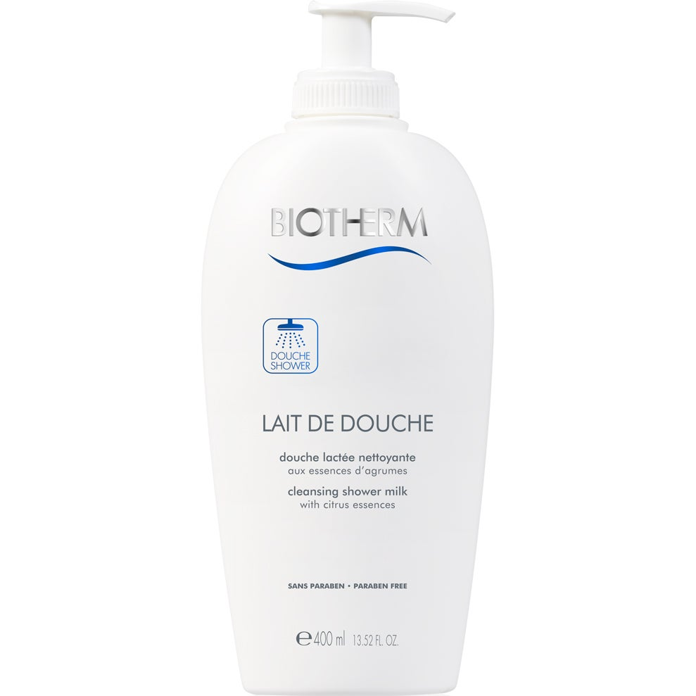 Biotherm Lait de Douche Cleansing Shower Milk