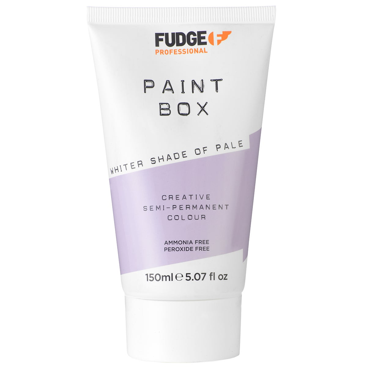 Fudge Paintbox Whiter Shade Of Pale