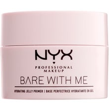 NYX Professional Makeup NYX PROFESSIONAL MAKEUP Bare With Me Hydrating Jelly Primer