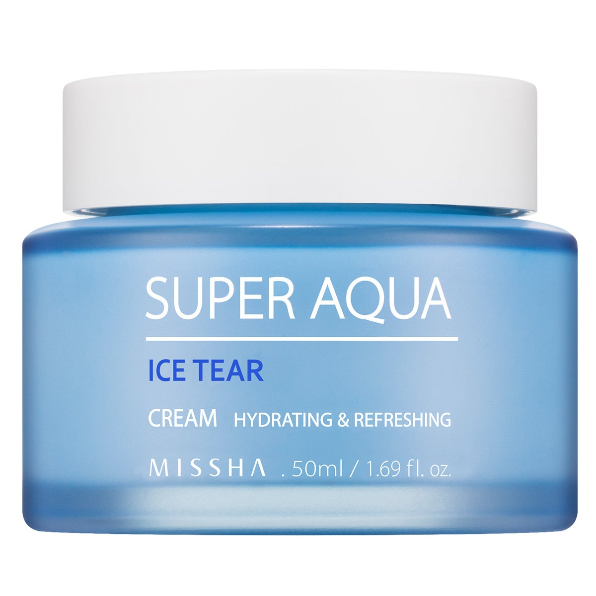 MISSHA Super Aqua Ice Tear Cream