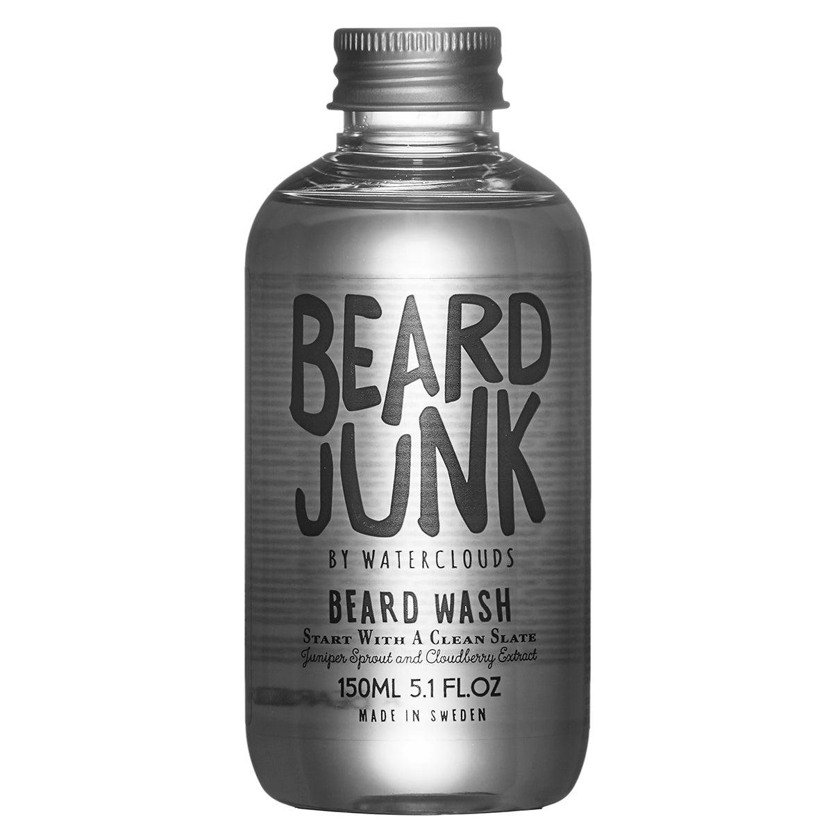 Beard Junk by Waterclouds Beard Junk Beard Wash