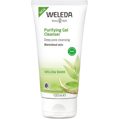 Weleda Purifying Gel Cleanser