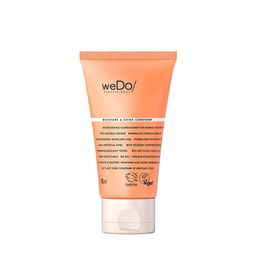 weDo Moisture & Shine Conditioner