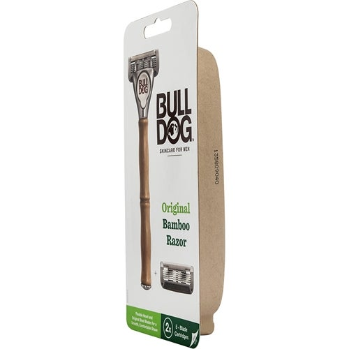 Bulldog Skincare for Men Original Bamboo Razor
