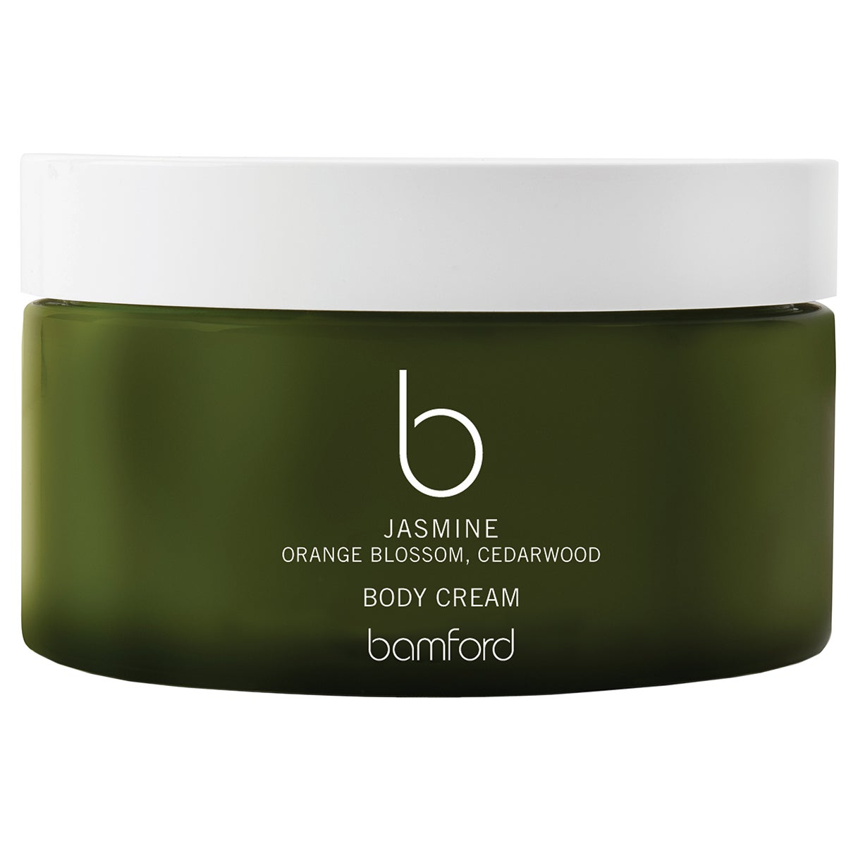 Bamford Jasmine Body Cream