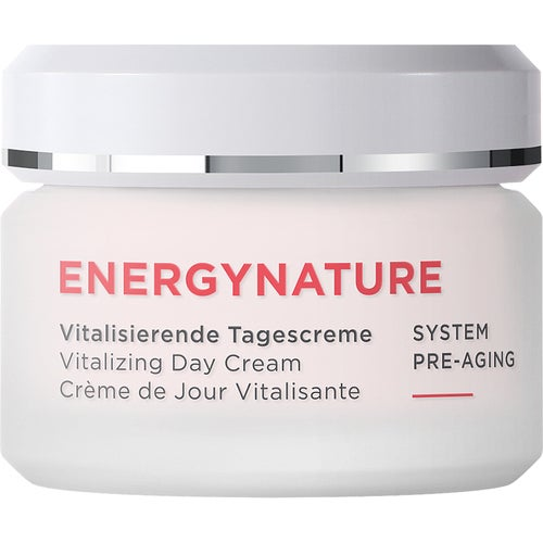 Annemarie Börlind Energynature Vitalizing Day Cream
