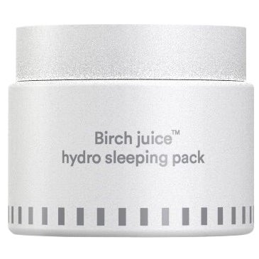 E Nature Birch Juice Hydro Sleeping Pack