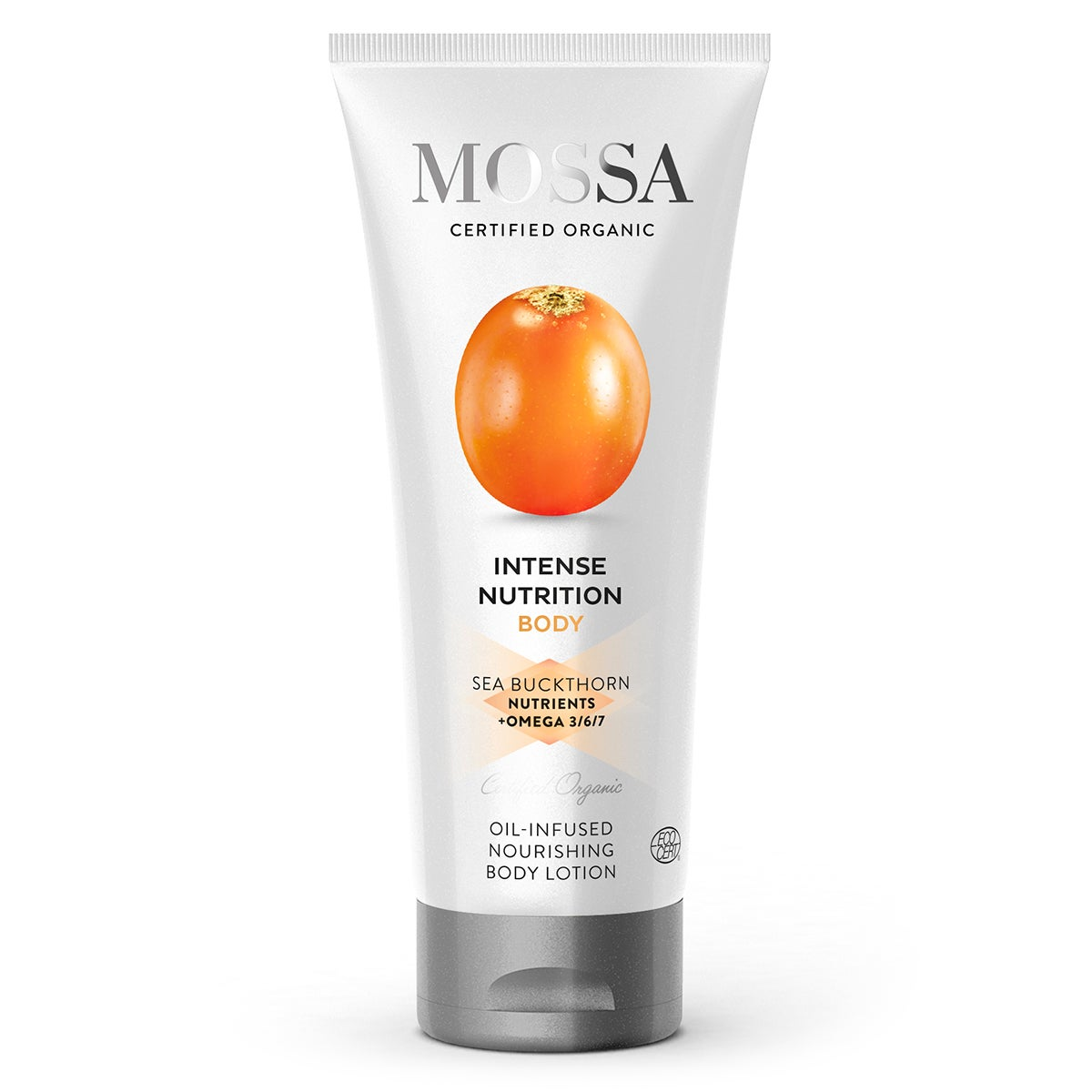 MOSSA Intense Nutrition Body Lotion