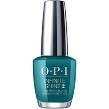 OPI Infinite Shine Is That a Spear In Your Pocket?