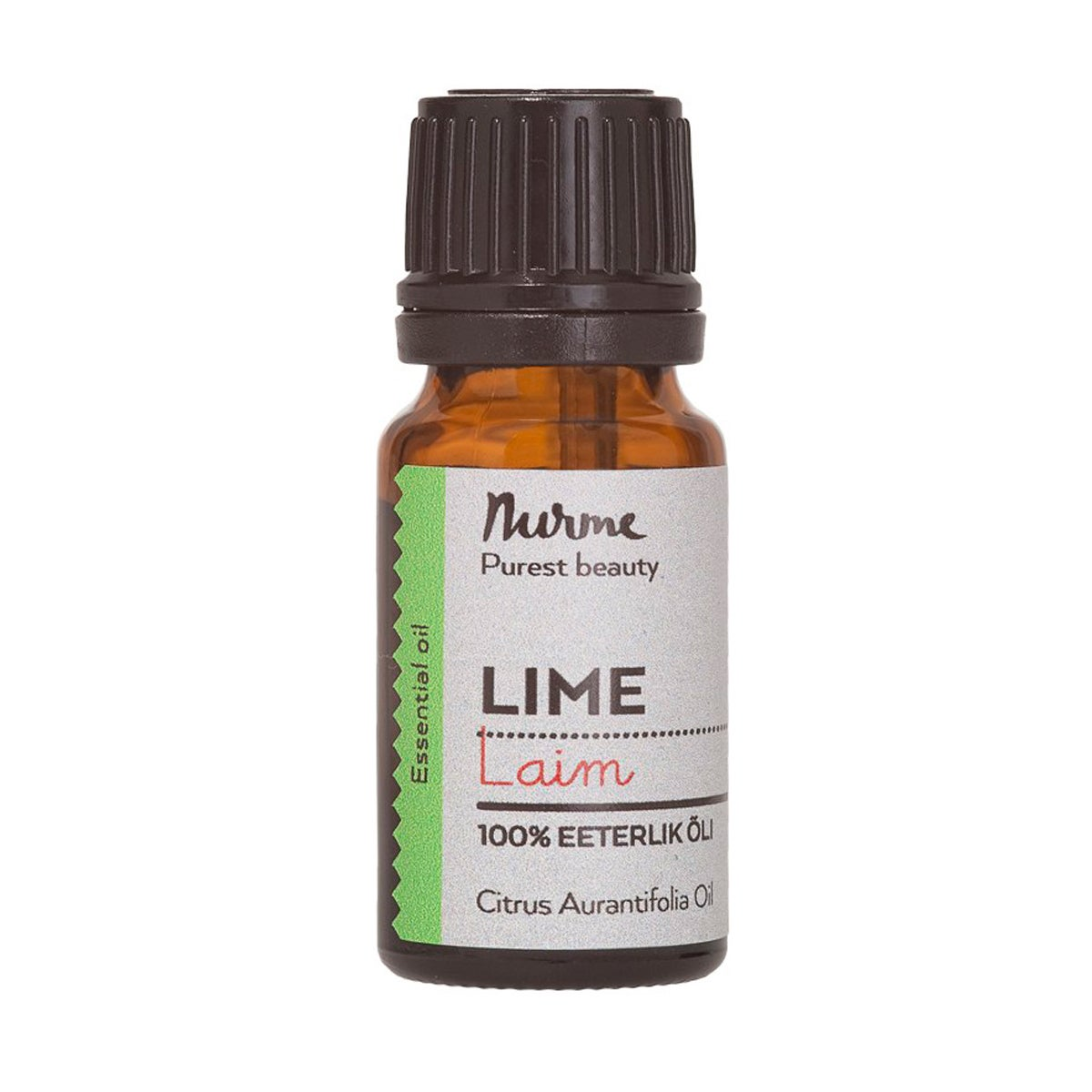 Nurme Lime Essential Oil