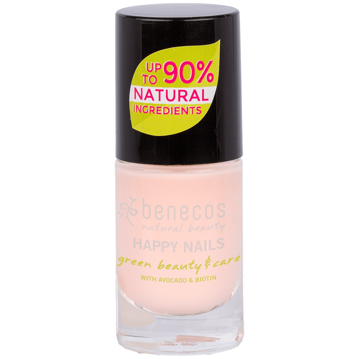 Benecos Nail Polish - be my baby