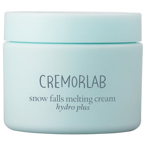 Cremorlab Hydro Plus Snow Falls Melting Cream