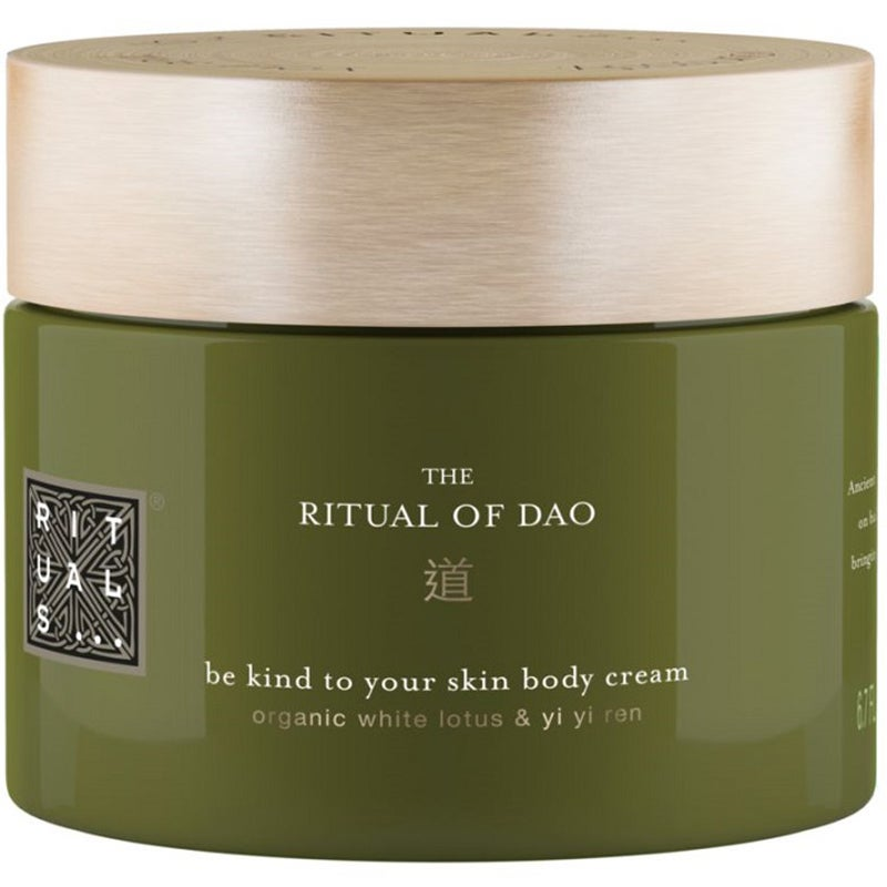Rituals... The Ritual of Dao Body Cream
