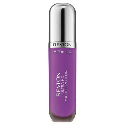 Revlon Ultra HD Matte Metallic Lipcolor