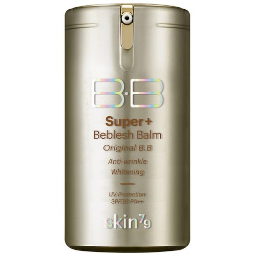 Skin79 Super+ Beblesh Balm SPF 30 PA++ Gold
