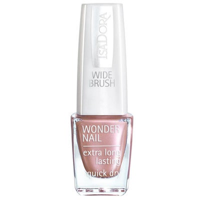 IsaDora Wonder Nail, Rose Gold