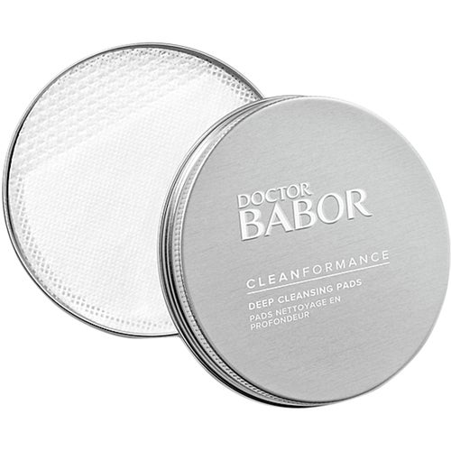 Babor Cleanformance Deep Cleansing Pads