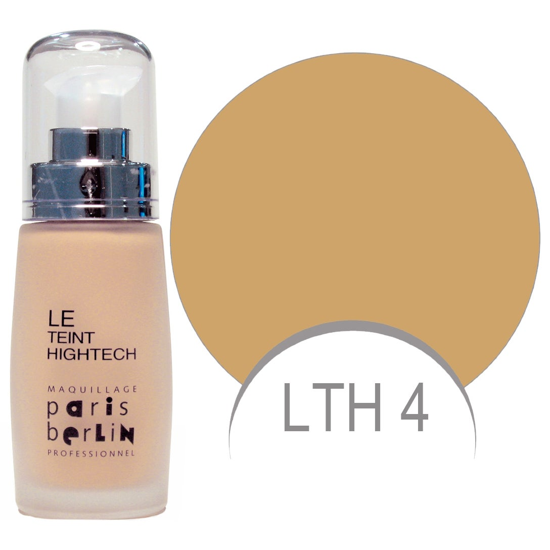 Paris Berlin Foundation Perfection Kit - Oil Control