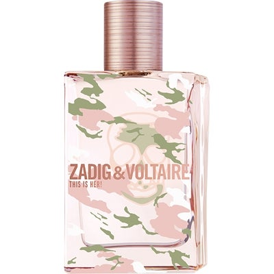 Zadig & Voltaire ZADIG & VOLTAIRE This is Her No Rules EdP