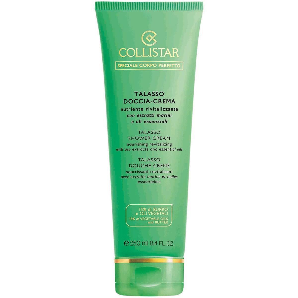 Collistar Talasso Shower Cream