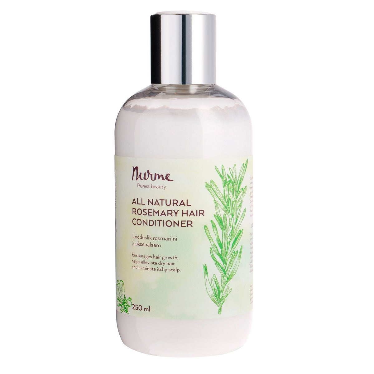 Nurme All Natural Rosemary Hair Conditioner