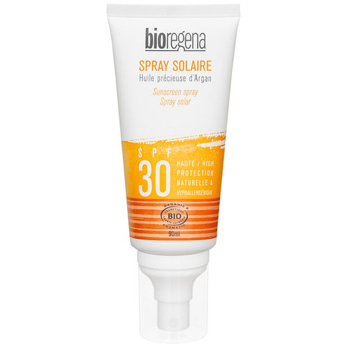 Bioregena Sunscreen Lotion Face & body