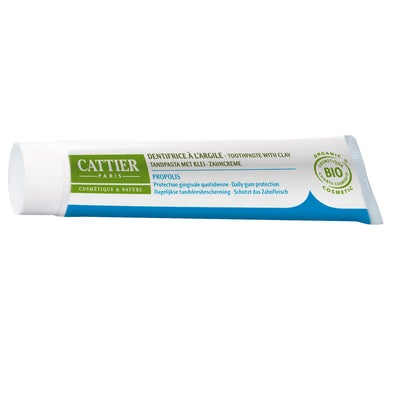 Cattier Paris Dentargile Propolis