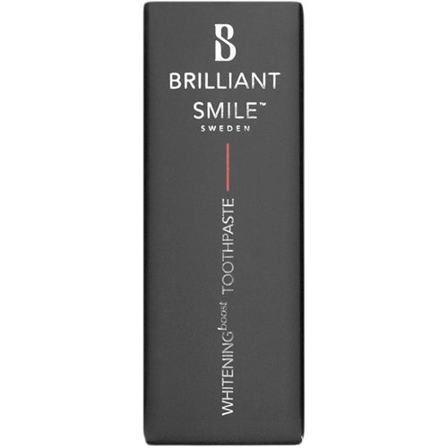 Brilliant Smile BrilliantSmile Whitening Boost Toothpaste