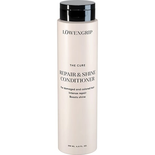 Löwengrip The Cure Repair & Shine Conditioner