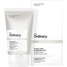 The Ordinary. The Ordinary Azelaic Suspension 10%