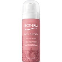Biotherm Bath Therapy Relaxing Blend Cleansing Foam