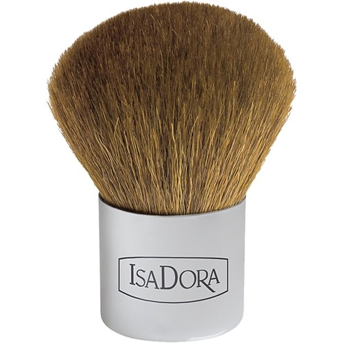 IsaDora Mineral Foundation Powder Kabuki Brush