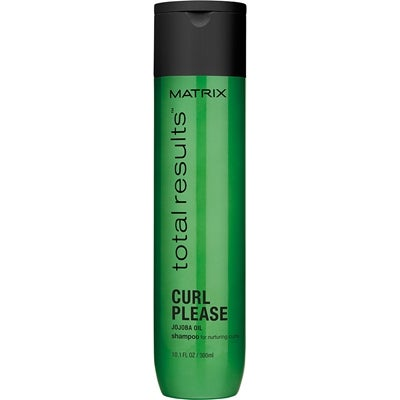 Matrix Total Results Curl Please Shampoo