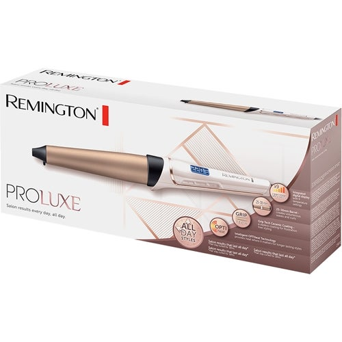Remington PRO-Luxe 25-38mm Wand
