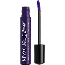 NYX Professional Makeup NYX PROFESSIONAL MAKEUP Liquid Suede Cream Lipstick