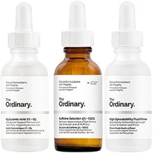 The Ordinary. The Ordinary Set of Actives - Instantly Happier Skin