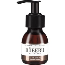 Nõberu of Sweden Pre Shave Oil
