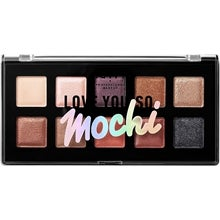 NYX Professional Makeup NYX PROFESSIONAL MAKEUP Love You So Mochi Eye Shadow Palette