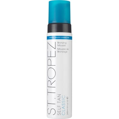 St. Tropez Self Tan Bronzing Mousse