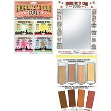 the Balm Highlite n Con Tour Palette