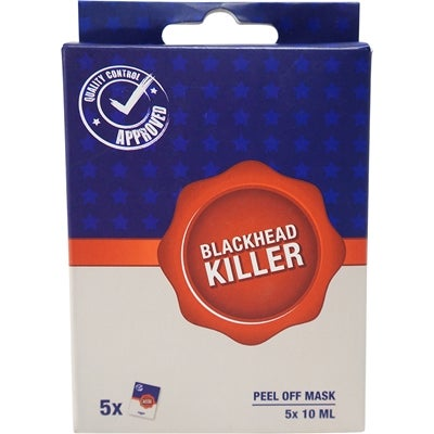 Blackhead Killer Peel Off Mask