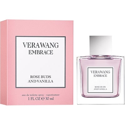 Vera Wang Embrace Rose Buds and Vanilla EdT