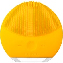 Foreo FOREO LUNA Mini 2 -kasvoharja, Sunflower Yellow