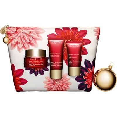 Clarins Lines & Lifting Effect Gift Set 2018