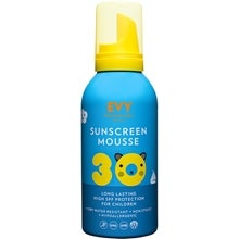 EVY Technology EVY Sunscreen Mousse Kids 30 SPF