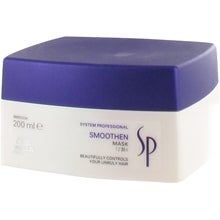 Wella System Professional Smoothen Mask