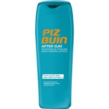 Piz Buin After Sun Soothing & Cooling Moisturizing Lotion
