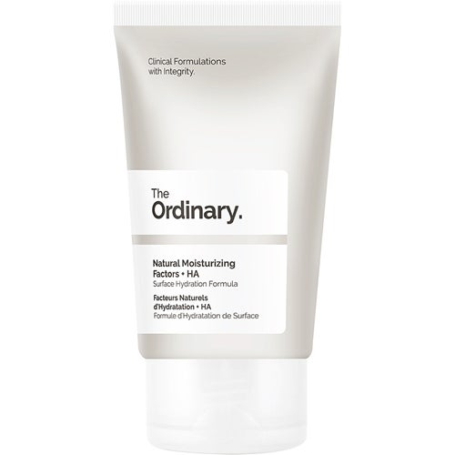 The Ordinary. The Ordinary Natural Moisturizing Factors + HA