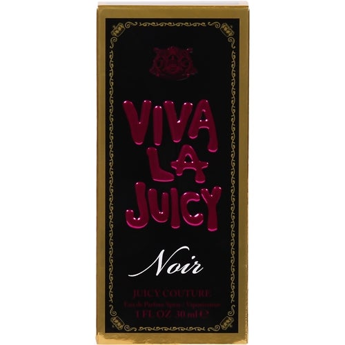 Juicy Couture Viva La Juicy Noir EdP